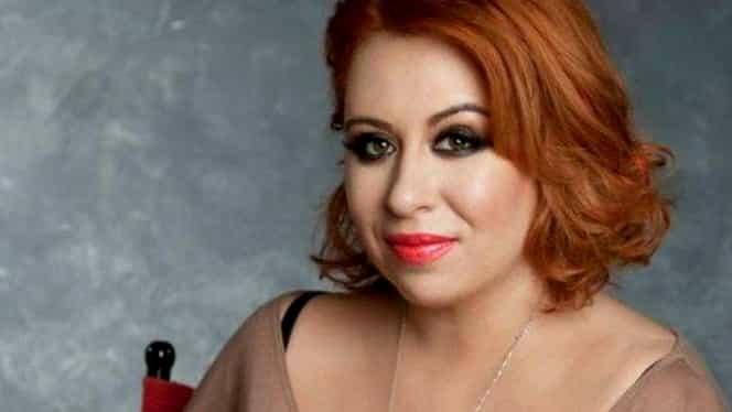 Cum arăta Oana Roman, în urmă cu 20 de ani! Imaginea care a făcut înconjurul României