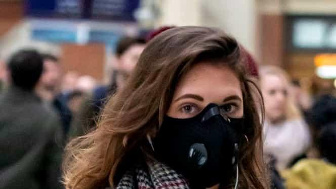 Al șaptelea caz de coronavirus în România! Adolescentă, colegă de clasă cu băiatul de 16 ani din Timiș, testată pozitiv