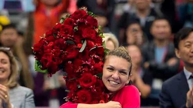 Simona Halep a intrat în topul celor mai bogaţi români! Ce loc ocupă nr.1 WTA!