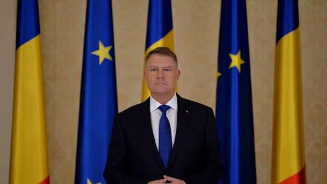 Chestorul Ionela Roman, eliberată din funcție! Decretul a fost semnat de președintele Klaus Iohannis