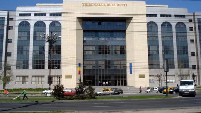 """Agitație la Tribunalul București! A început audierea martorilor în dosarul """"Colectiv"""""""