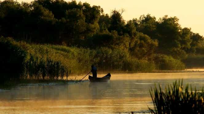 Ce haine trebuie să pui în bagaj dacă ai în plan o vacanță în Delta Dunării vara asta