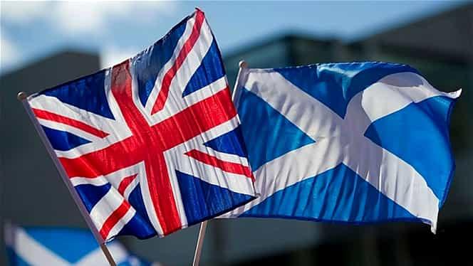 Referendum în Scoția pentru independența față de Marea Britanie, în 2020. Anunțul a fost făcut de premierul Nicola Sturgeon