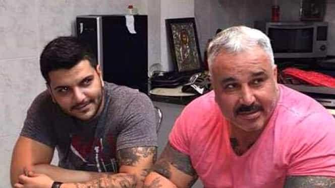 Vești proaste pentru fiul lui Sile Cămătaru! Albert Balint rămâne în arest