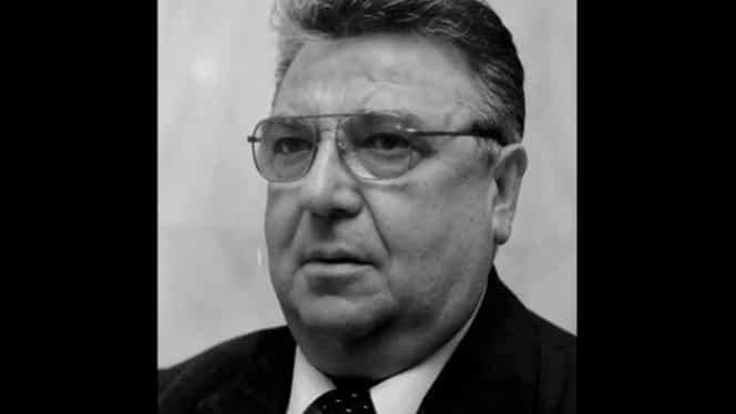 Doliu în lumea politică. A murit Haralambie Cotarcea, fost senator în Parlamentul României