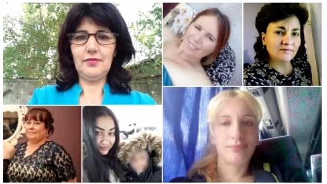"""Ți se rupe inima. Soțul uneia dintre victimele carnagiului din Ialomița a apărut în fața camerelor de filmat: """"Ea rămâne veșnică"""""""