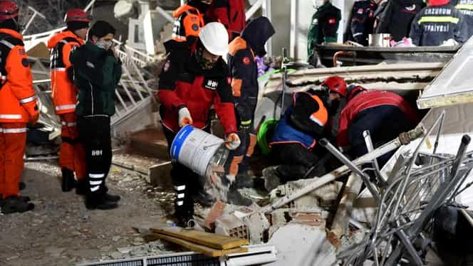Cum poate influența cutremurul din Turcia zona seismică din România. Precizări importante de la Gheorghe Mărmureanu