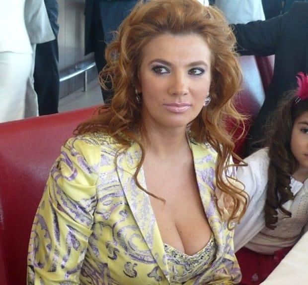 Mihaela Borcea, transformare incredibilă! Cum arată acum