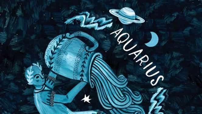 Horoscop zilnic duminică, 8 septembrie 2019. Vărsătorii dau de greu