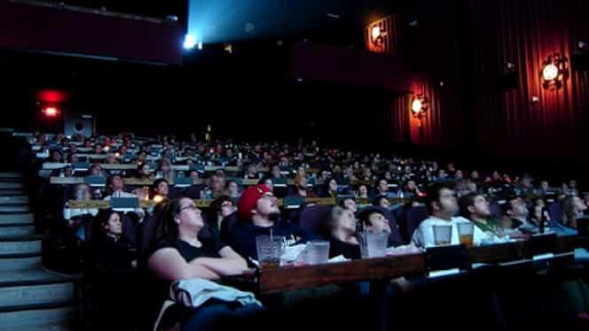 Filmul care a debutat pe primul loc în box office, cu încasări de peste 117 milioane de dolari!