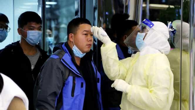 Nimeni nu este ocolit de coronavirus. Anunțul alarmant al unui medic din Wuhan