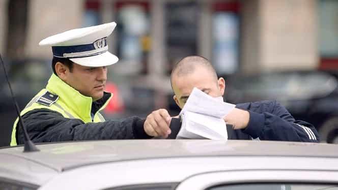 1500 lei amendă dacă nu te legitimezi polițiștilor sau jandarmilor. Legea a fost deja promulgată