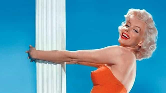 Imagini rare cu Marilyn Monroe. A apărut în primul număr Playboy! GALERIE FOTO HOT