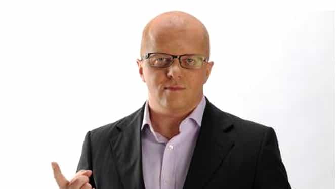Antena 3, partener cu CNN, dezvăluire făcută de Adrian Ursu. Ce emisiune va produce postul american în țara noastră