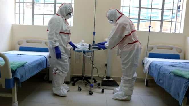 Doi jurnaliști din Spania, răpuși de coronavirus. Unul dintre ei se programase pentru a face testul COVID-19
