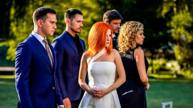 Când se reia sezonul 2 din Fructul Oprit. Antena 1 a oferit primele detalii