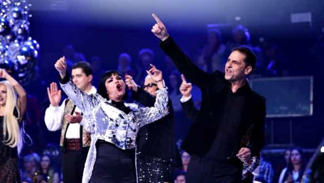 Antena 1, cifre record de Revelion! Comediile difuzate de Pro TV, dezamăgire totală