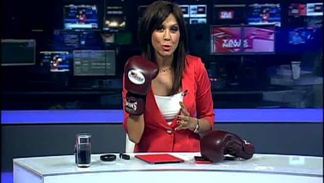 """Denise Rifai, de la Realitatea TV, replică pentru Dragnea: """"Haideți la baie să vedem ce îmi arătați!"""""""