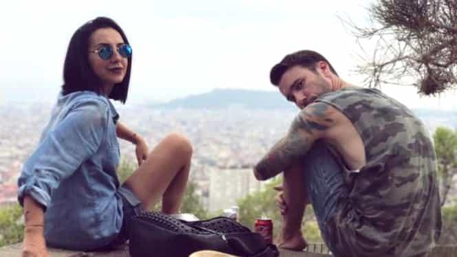 Emma Zeicescu și Claudiu Popa, puși sub învinuire pentru deținere și consum de droguri