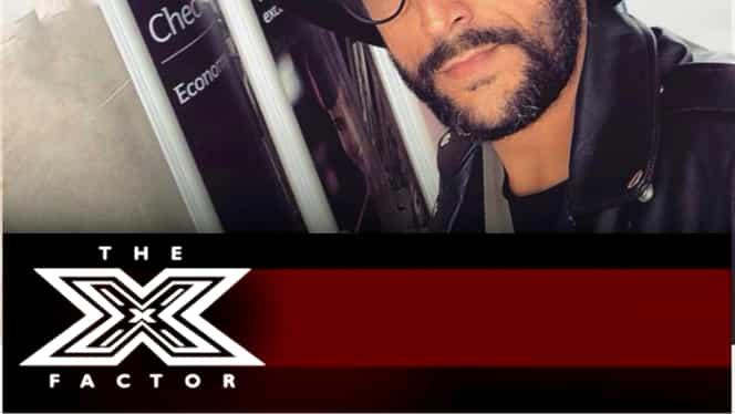 Cezar Ouatu, luat la mișto la X Factor, în Anglia. Cum a reacționat?