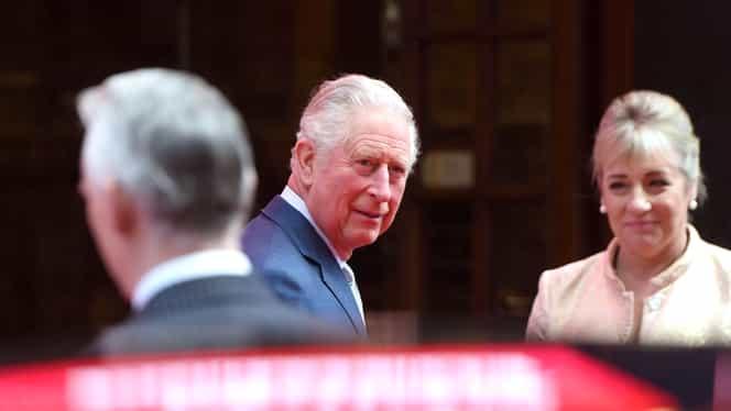 Prințul Charles, testat pozitiv cu noul coronavirus. Familia regală britanică, în stare de alertă