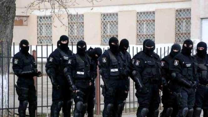 Descinderi la Penitenciarul Rahova! 23 de angajaţi, săltaţi pentru că băteau deţinuţii!