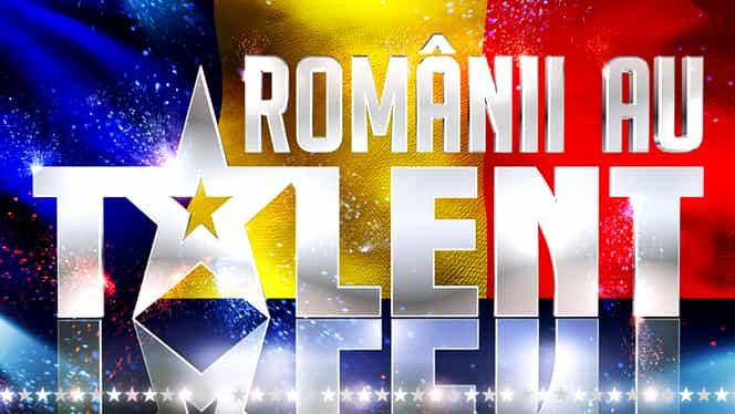 """GATA! Începe """"Românii au TALENT!"""" Cine e noua super VEDETĂ a emisiunii! Primele IMAGINI"""