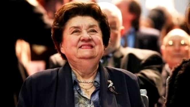 Tamara Buciuceanu Botez a ajuns de urgență la spital. Actrița a fost luată de acasă cu Ambulanța
