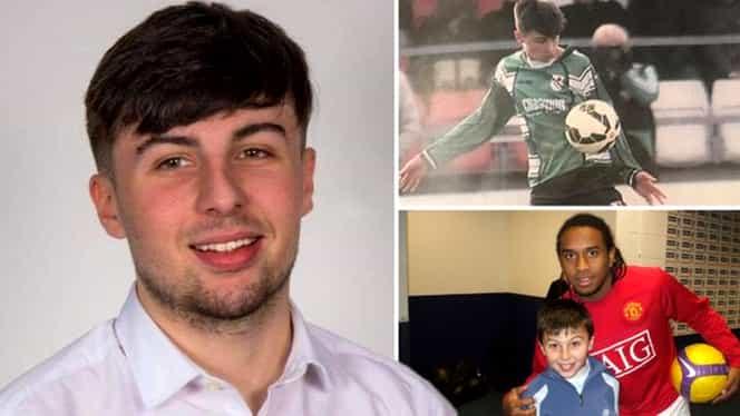 Doliu în lumea fotbalului. Un jucător plin de talent din Anglia s-a aruncat în fața trenului. Avea probleme cu drogurile