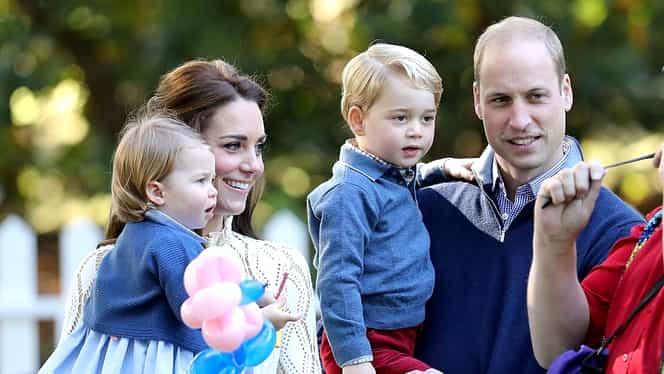 Ce ar face Prințul William în cazul în care copiii săi ar fi gay! Reacție surprinzătoare