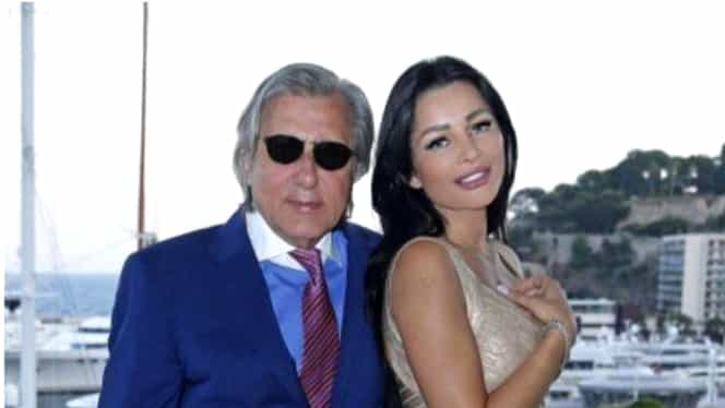 "Ilie Năstase și Brigitte Sfăt, au divorțat oficial: ""N-am ce să regret!"""