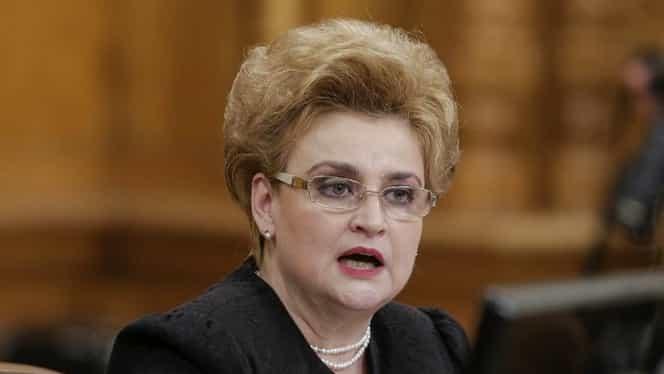 Când va fi adoptat bugetul pentru 2019. Anunțul Grațielei Gavrilescu, ministrul Mediului