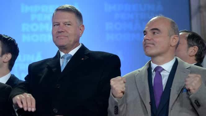 """Rareş Bogdan, răspuns ferm dacă preşedintele Klaus Iohannis i-ar solicita să candideze la Primăria Capitalei! """"Sper să nu-mi ceară"""""""