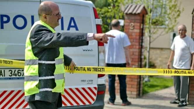 Crimă în județul Argeș. Un bărbat ar fi fost ucis de propria concubină
