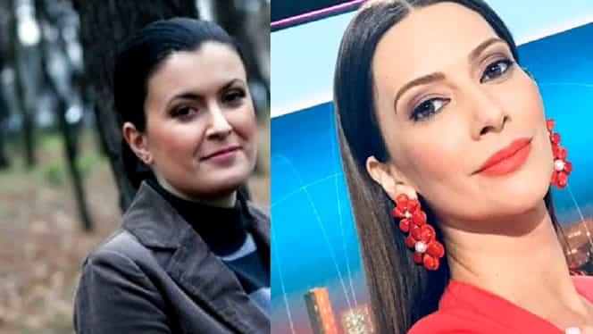 """Sorina Matei o desființează pe Andreea Berecleanu după plecarea ei de la Antena 1: """"Nu e jurnalistă"""""""