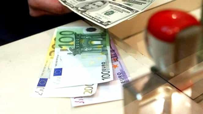 Curs valutar BNR azi, 25 ianuarie 2019. Euro este în continuă creștere