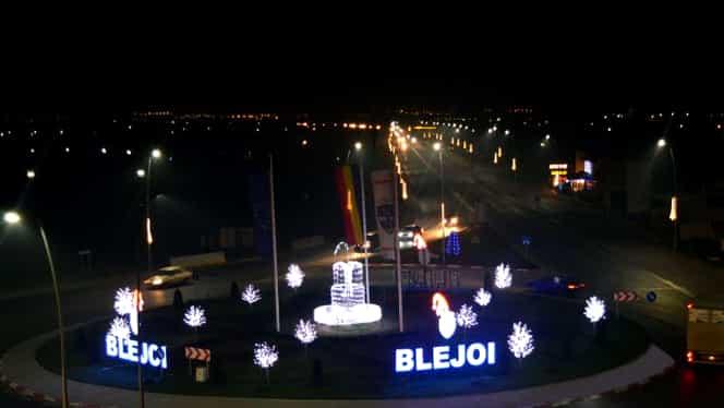 Comuna Blejoi din județul Prahova, cea mai poluată localitate din lume