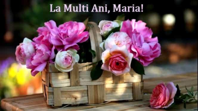 Mesaje, SMS-uri și felicitări de Sfânta Maria. Urări pentru familie și prieteni