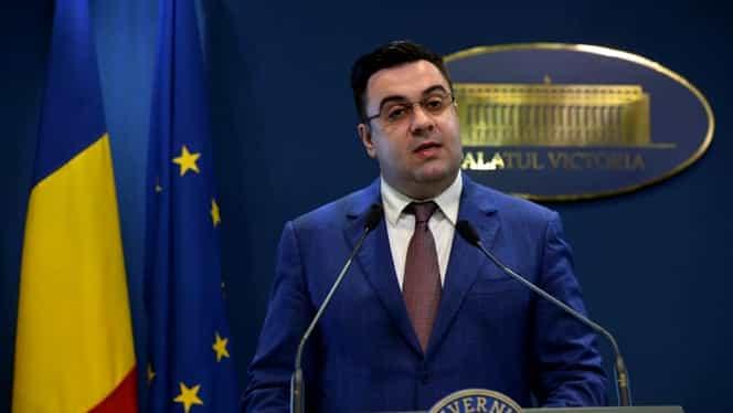 """Motivul pentru care a fost demisă șefa TAROM: """"Ministrul Cuc mi-a cerut să rețin la sol aeronavele în ziua moțiunii de cenzură"""""""