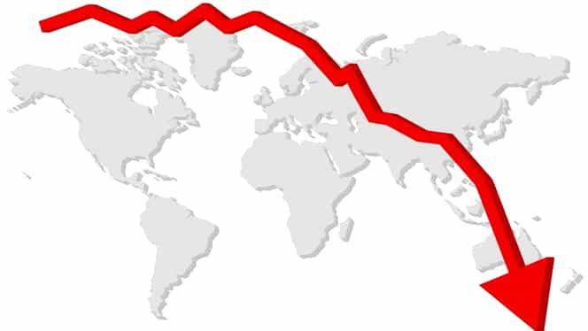 Vine o nouă criză economică! FMI explică de ce nu este suficientă prevenirea ei