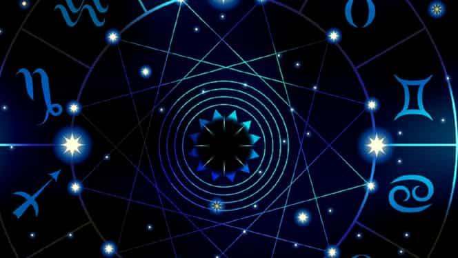 Horoscop zilnic joi, 22 noiembrie. Leii au noroc de bani! Vor avea un succes nebănuit