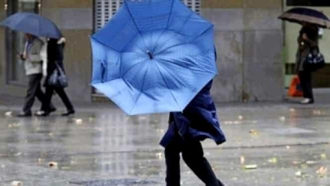 ANM a emis prognoza meteo pentru două săptămâni! De când se schimbă vremea