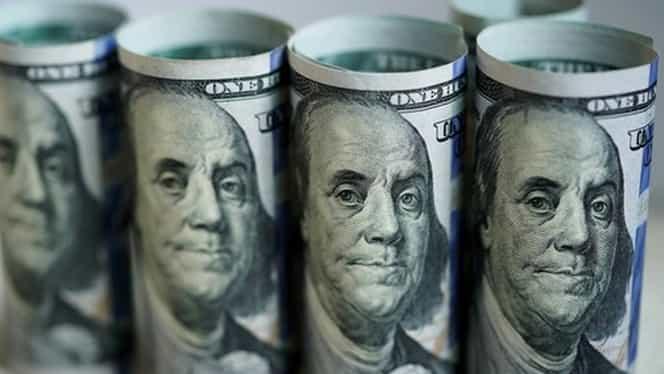 Cursul valutar BNR pentru ziua de vineri, 20 martie 2020. Ce se întâmplă cu dolarul american astăzi -UPDATE