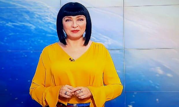 Neti Sandu la TV