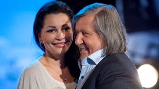 Ilie Năstase, decizie șoc, după divorțul de Brigitte Sfăt!