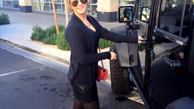 Anamaria Prodan pleacă din România! Care este motivul!