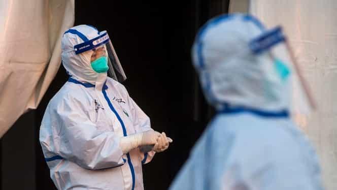 Ultima oră: Primul român confirmat cu noul tip de coronavirus