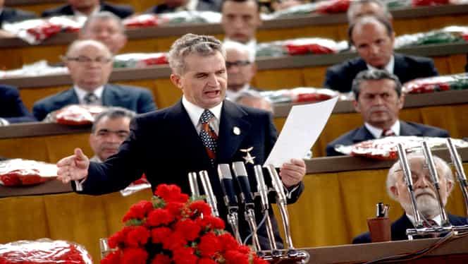 Averea soților Ceaușescu, pe mâna cascadorilor și a Securității. Dezvăluiri despre haosul de la fostul CC și numele grele implicate