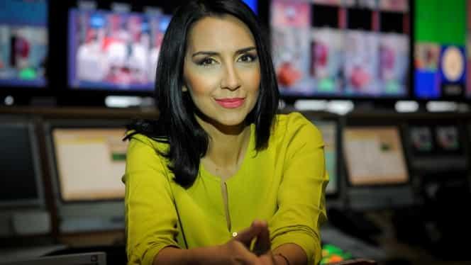 Emma Zeicescu a revenit în această dimineață la TVR. Ce mesaj a transmis