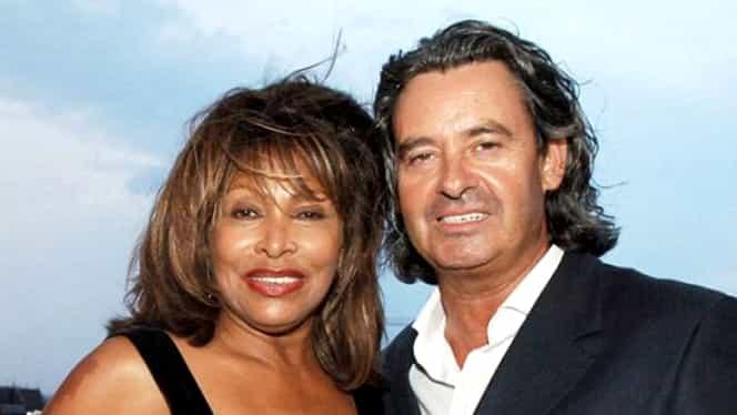 Tina Turner, transplant de rinichi! Soțul i-a salvat viața